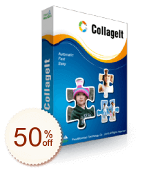 CollageIt Pro Discount Coupon Code