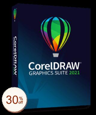 CorelDRAW Graphics Suite Discount Coupon