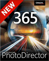 CyberLink PhotoDirector sparen