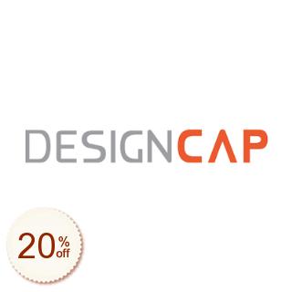 DesignCap Discount Coupon