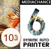 Dynamic Auto Painter Discount Coupon