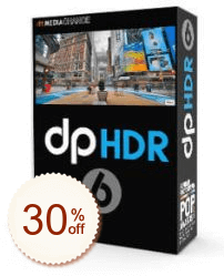 Dynamic Photo HDR Discount Coupon