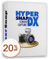 HyperSnap Discount Coupon