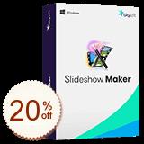 iSkysoft Slideshow Maker Discount Coupon