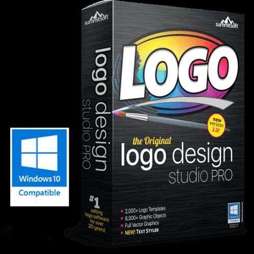 Logo Design Studio Pro Shopping & Trial