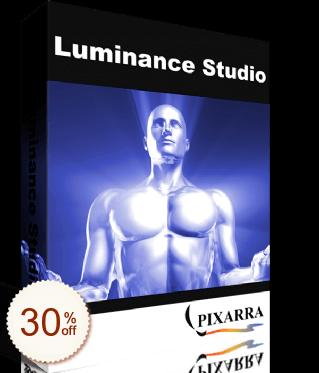 Luminance Studio Discount Coupon