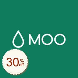 MOO Discount Coupon