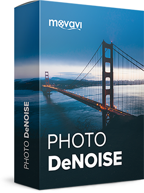 Movavi Photo DeNoise Discount Coupon