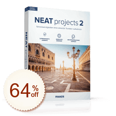 NEAT projects Discount Coupon