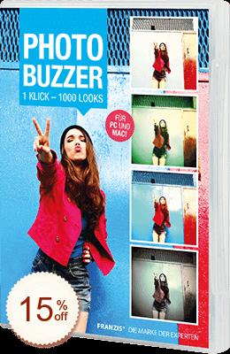 Photo BUZZER Shopping & Trial