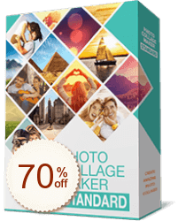 Photo Collage Maker Discount Coupon
