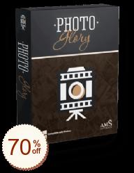 PhotoGlory Pro Discount Coupon