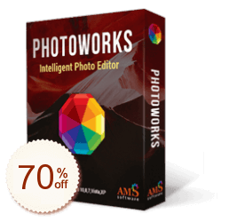 PhotoWorks Discount Coupon