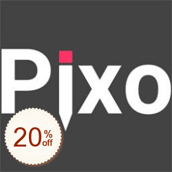 Pixo Premium Discount Coupon