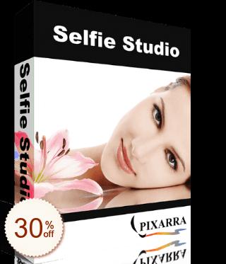 Selfie Studio Discount Coupon