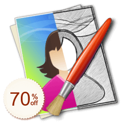 Sketch Drawer Discount Coupon