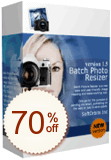 Batch Picture Resizer Discount Coupon