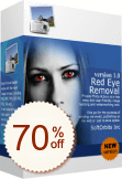 SoftOrbits Red Eye Removal Discount Coupon