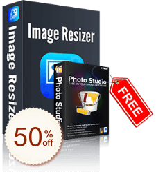 Systweak Image Resizer Discount Coupon