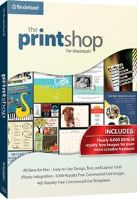 The Print Shop Mac Shopping & Review