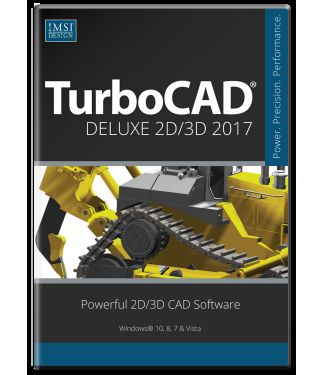TurboCAD Deluxe Discount Coupon