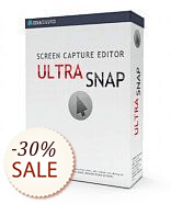 UltraSnap PRO 4 Shopping & Trial