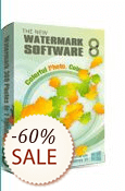 Watermark Software (Photo Watermark) Discount Coupon