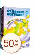 WonderFox Photo Watermark Discount Coupon