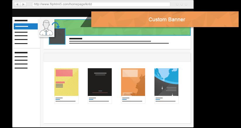FlipHTML5 Screenshot