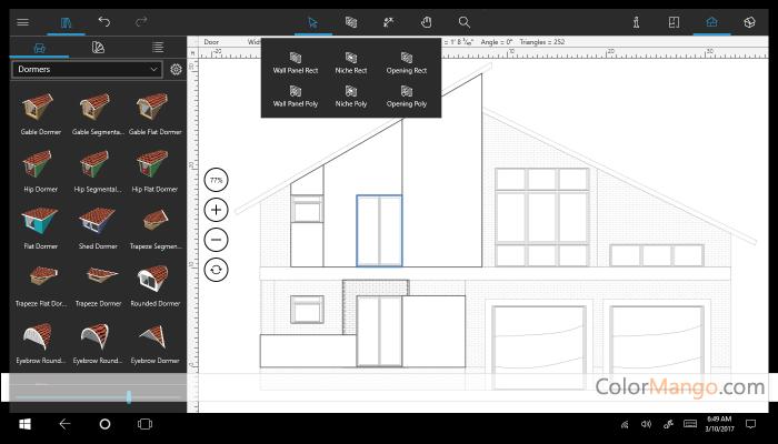 Live Home 3D Screenshot