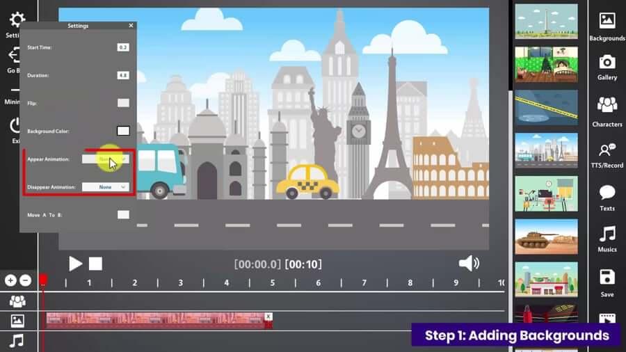 VidToon Screenshot
