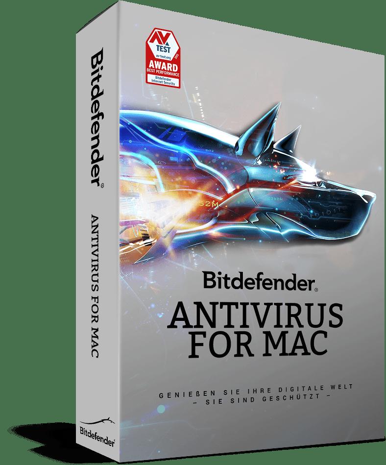 BitDefender Antivirus for Mac Discount Coupon