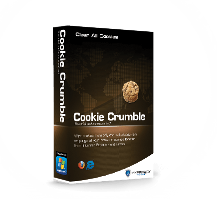Cookie Crumble Boxshot
