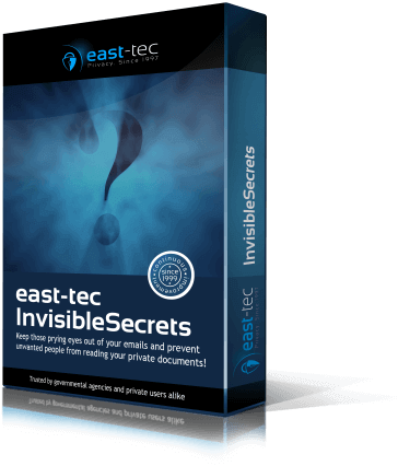 east-tec InvisibleSecrets Discount Coupon Code