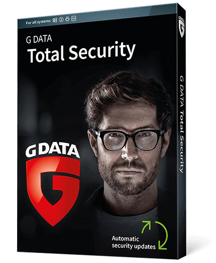 G Data Total Security promo code
