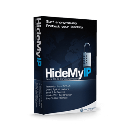Hide My IP Cyber Monday Deal 12222