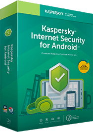 Kaspersky Internet Security for Android 40% Discount
