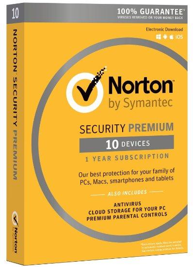 Norton security premium coupon code