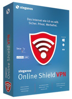 Free Download Steganos Online Shield VPN 1.6.0 Full Version