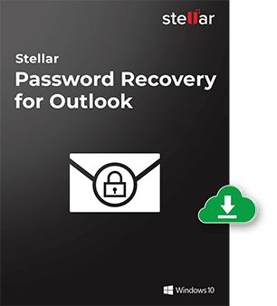 Stellar Password Recovery for Oultook promo code