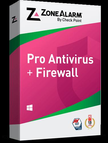 ZoneAlarm PRO Antivirus + Firewall 66.8% OFF Coupon (100% Working)