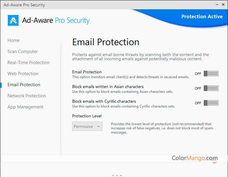 Lavasoft ad aware 2017 pro 7 1 0 10 final release