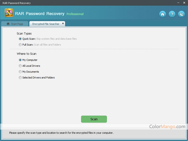 SmartKey RAR Password Recovery 50% Discount