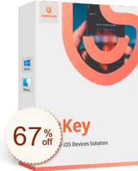 4uKey - iOS Password Manager Discount Coupon