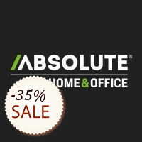 Absolute Home and Office Discount Coupon