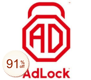 AdLock Discount Coupon