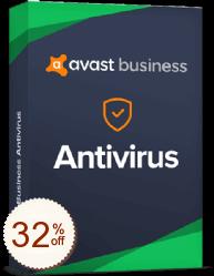 アバスト ビジネス アンチウイルス Discount Coupon