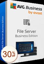 AVG ファイル サーバー エディション Discount Coupon
