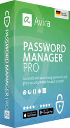 Avira Password Manager Shopping & Review