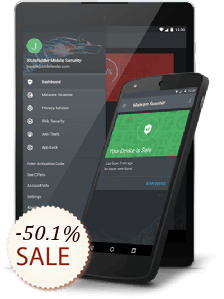 Bitdefender Mobile Security Shopping & Trial